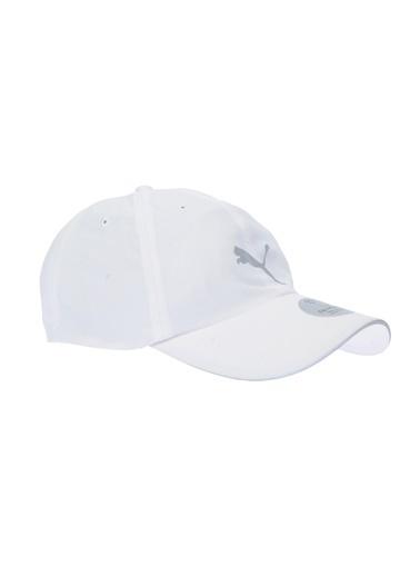 Puma Şapka Beyaz